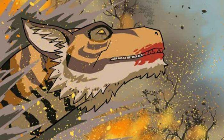 Review Komik Buas: Kisah Para Pemburu yang Menyegarkan!