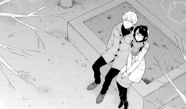 5 Rekomendasi Manga Komedi Romantis yang Buat Hati Adem Ayem! (Part 4)