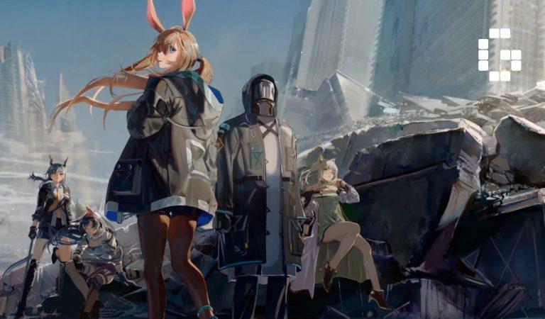 5 Game Anime Mobile yang Harus Kalian Mainkan Sekarang, Keren Banget Nih!