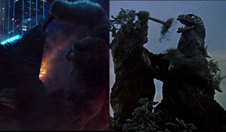 10 Fakta dan Detail Godzilla vs Kong yang Mungkin Tak Kamu Sadari!
