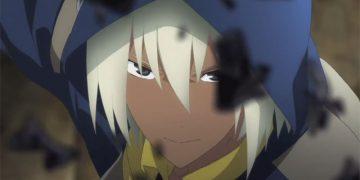 game anime