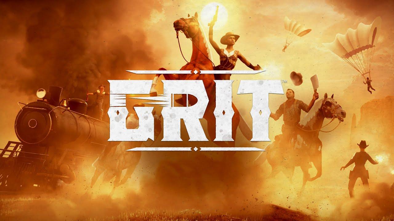game grit battle royale