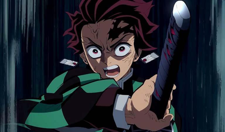 Rahasia Kesuksesan Film Kimetsu no Yaiba Jadi Film Anime Terlaris Sedunia
