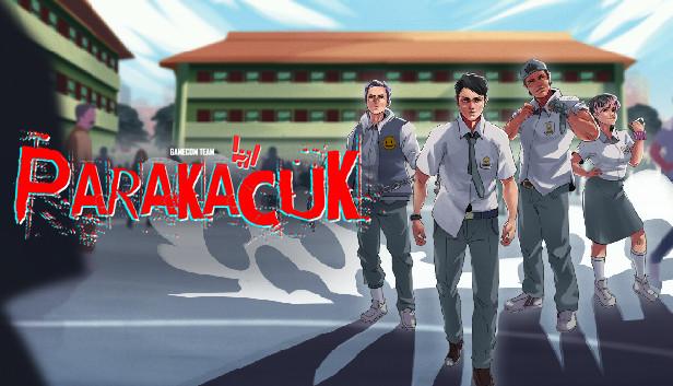 Ulasan Game Parakacuk: 3D Fighting Nuansa Indonesia Banget!