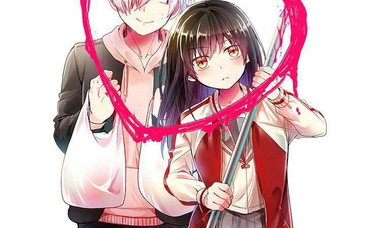 5 Rekomendasi Manga Komedi Romantis yang Buat Hati Adem Ayem! (Part 5)