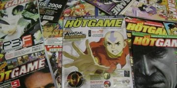 majalah game di indonesia