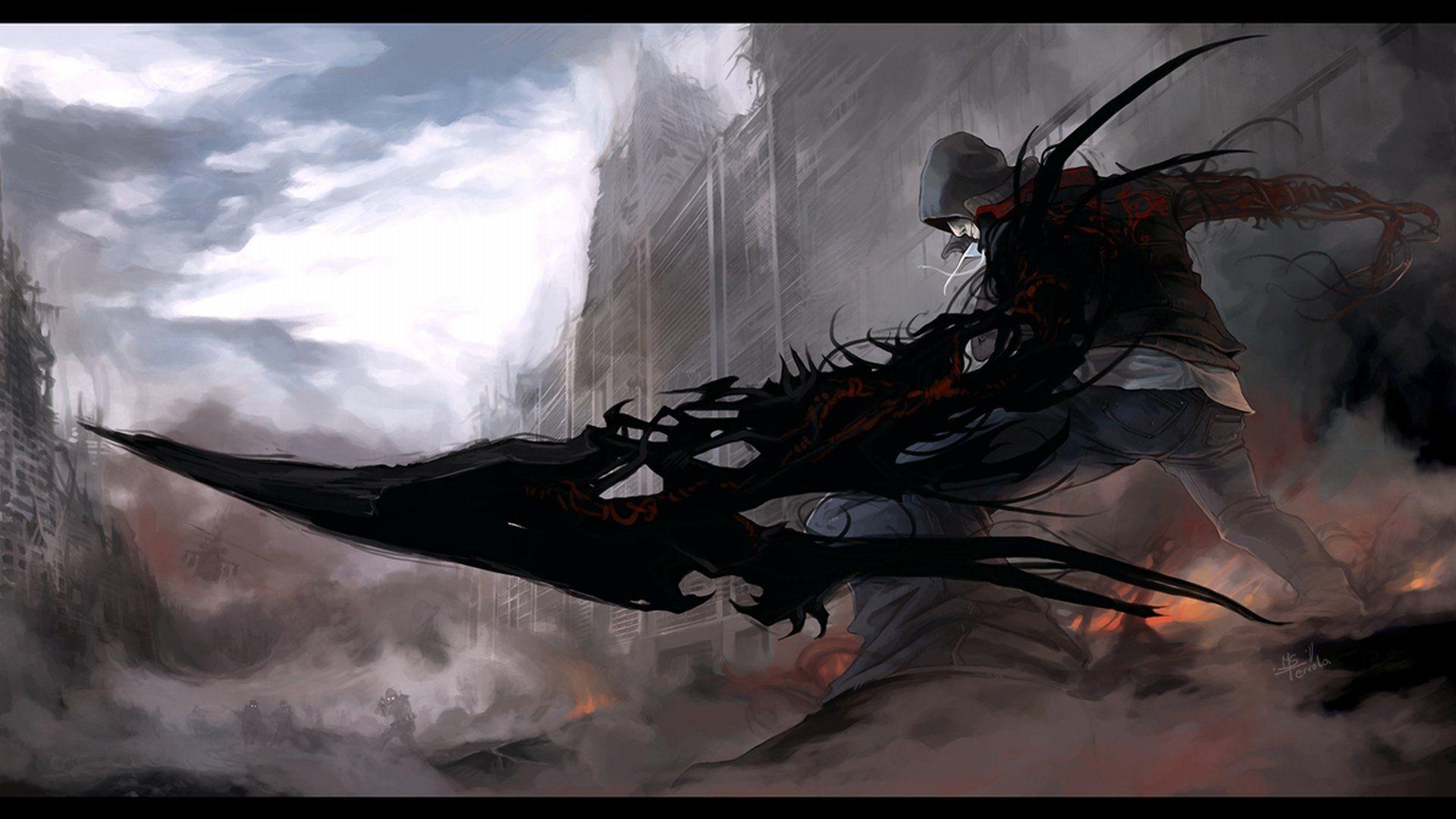 game antihero