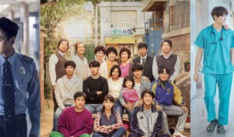 3 Alasan Kenapa Drakor Buatan PD Shin Won Ho Keren-Keren