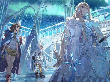 game anime mobile