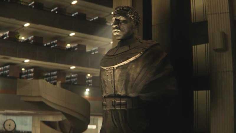Penjelasan Ending Loki Episode 6: Multiversal War akan Terjadi?
