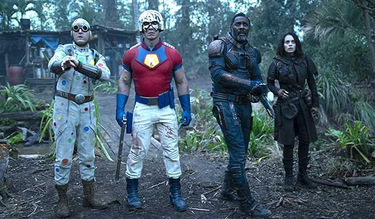 The Suicide Squad: 6 Fakta Penting Sebelum Kamu Nonton Film DC!