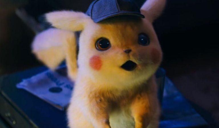 Serial Live Action Pokemon Akan Dibuat oleh Netflix!