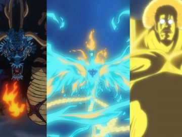mythical zoan di one piece
