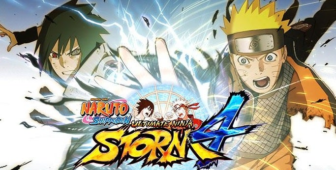 game anime fighting