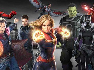 kapan avengers 5
