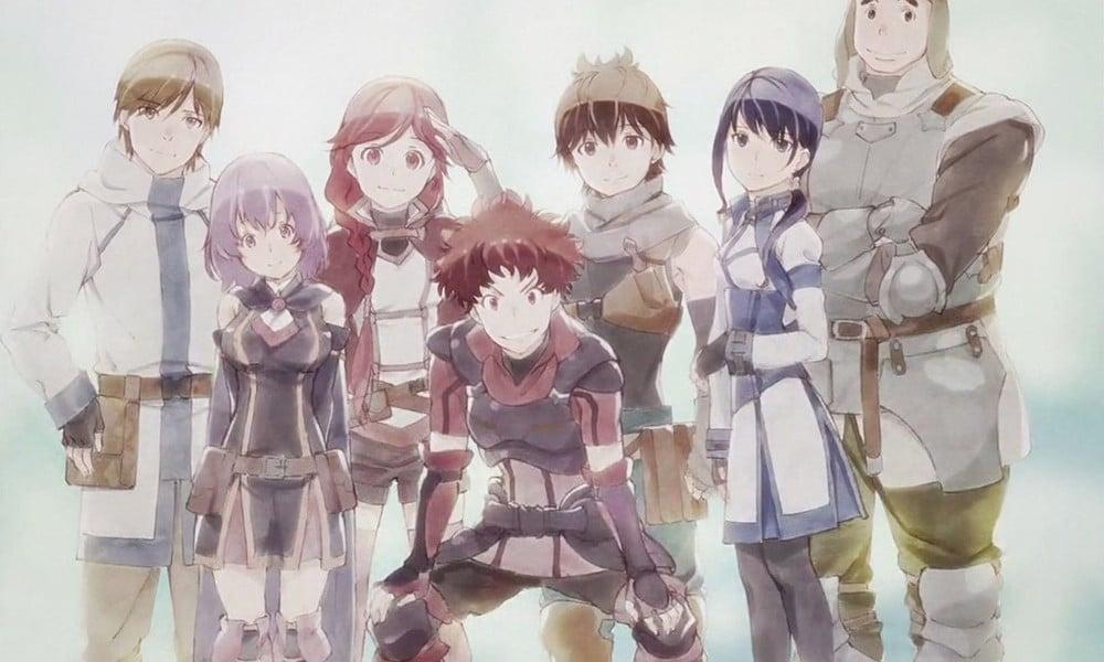 rekomendasi anime isekai