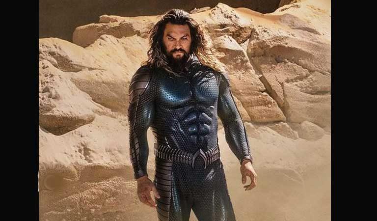 Aquaman 2: Asal-Usul, Kemampuan dan Pengaruh Kostum Stealth Biru di Film