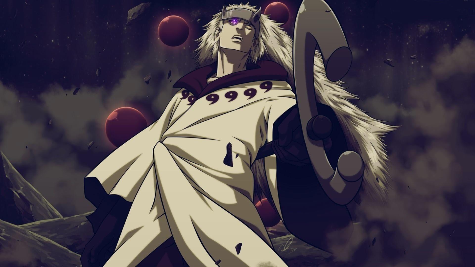 tokoh antagonis anime