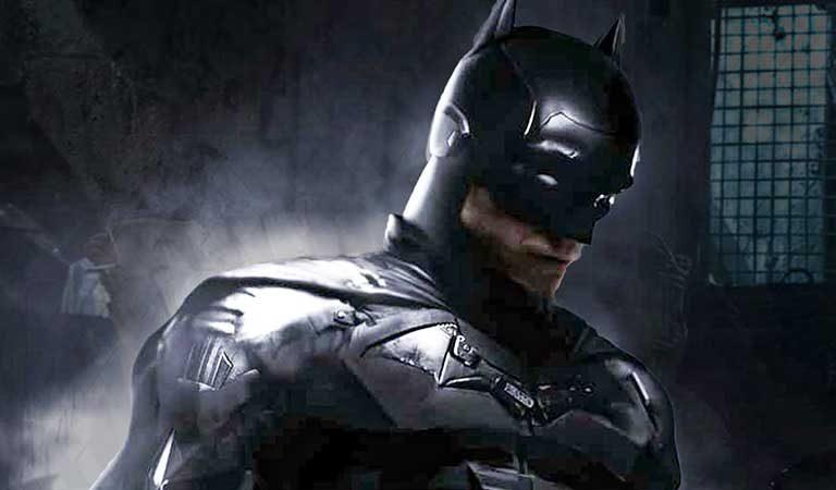 The Batman Diklaim Jadi Film Horror, Benarkah Demikian?