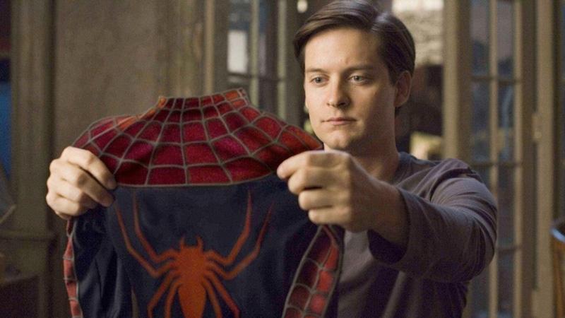 Ini Alasan Tobey Maguire Jarang Main Film Sejak Spider-Man