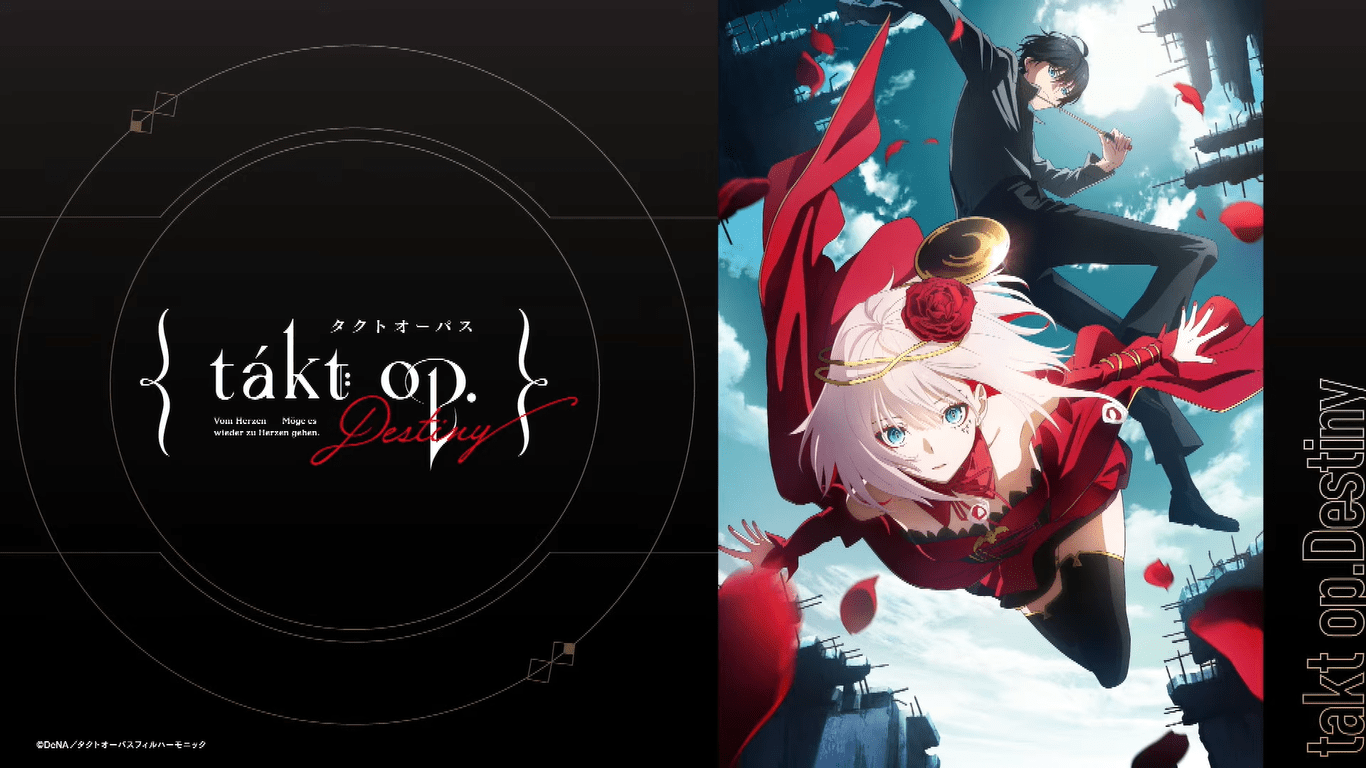 anime musim gugur 2021